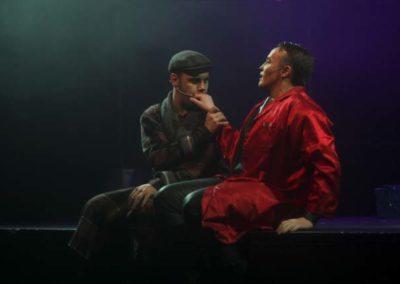 Tómas og Olli
